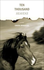 Heavensborder